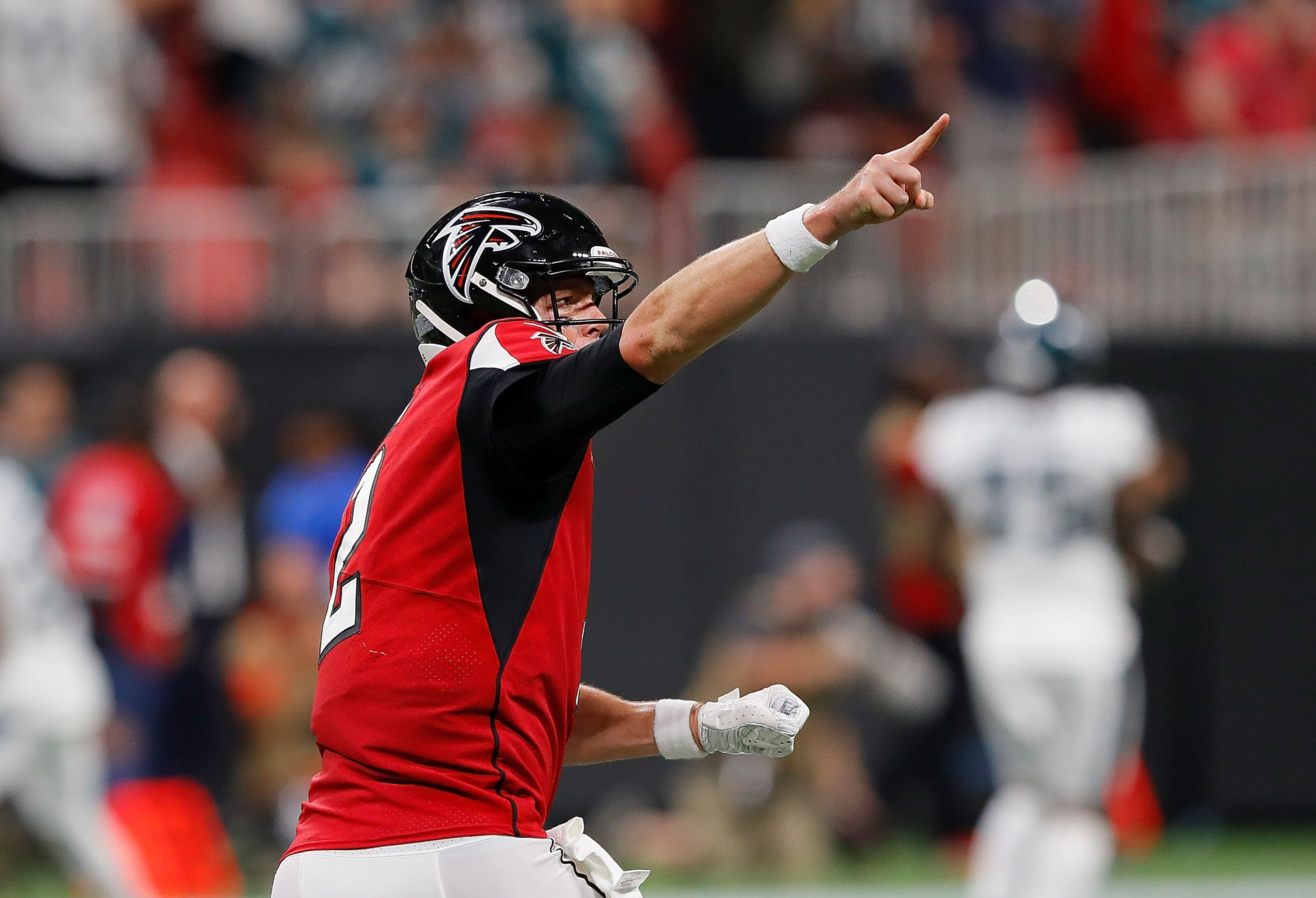 Atlanta Falcons have a golden opportunity to win NFC South