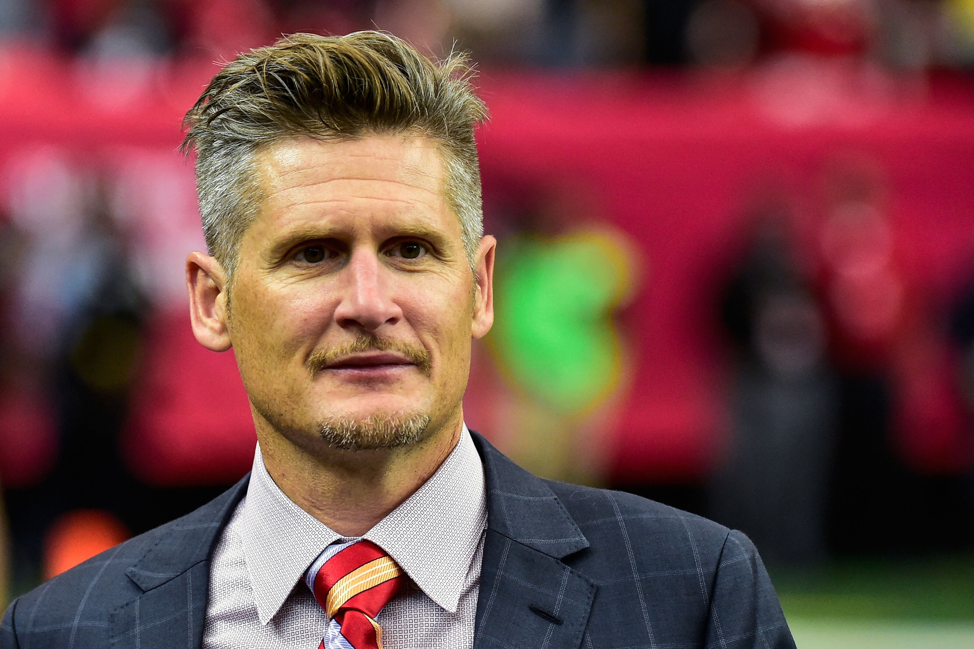 Blame Thomas Dimitroff's ego if Atlanta Falcons fail in 2019