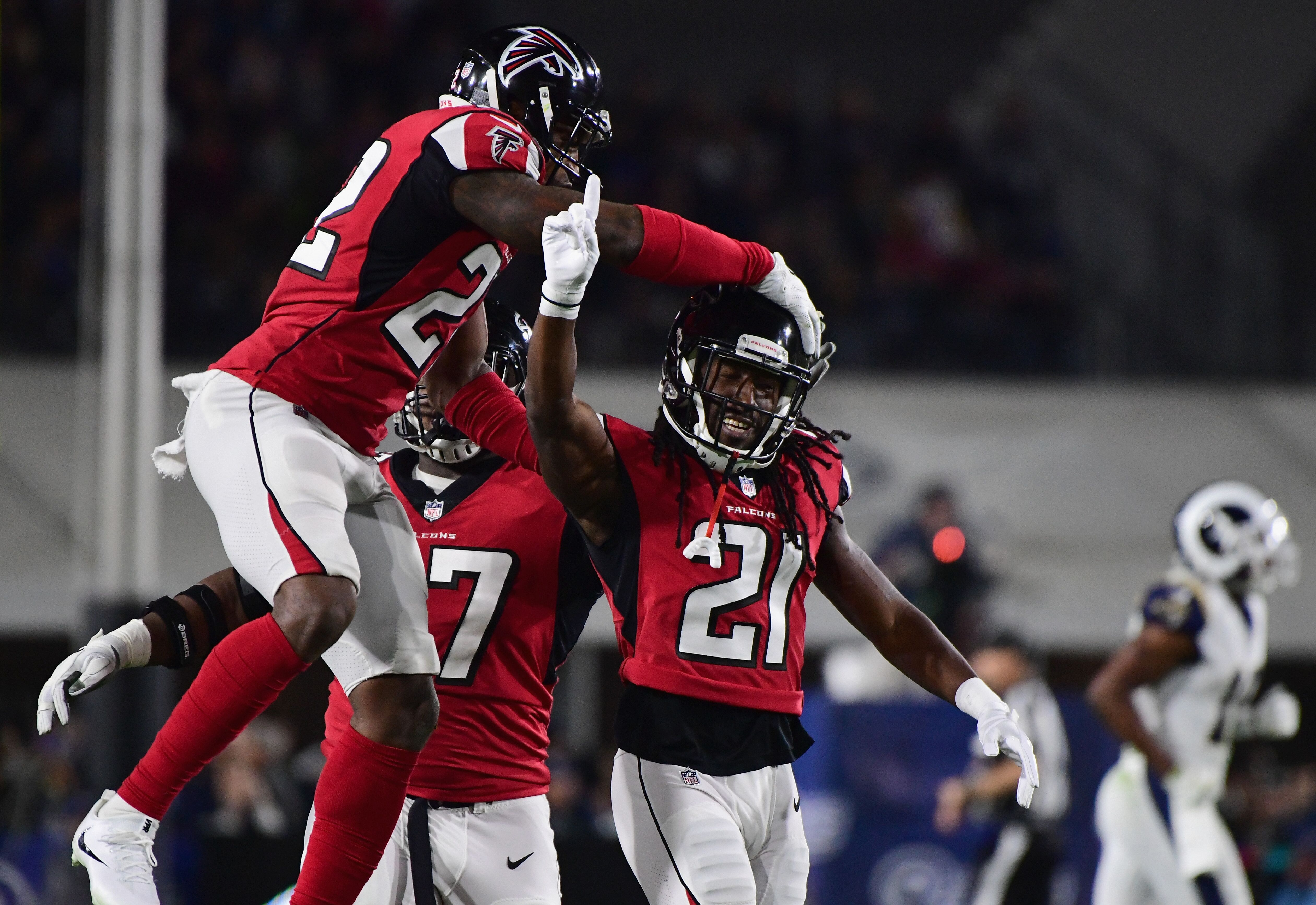 Atlanta Falcons: Who needs to step up in 2019