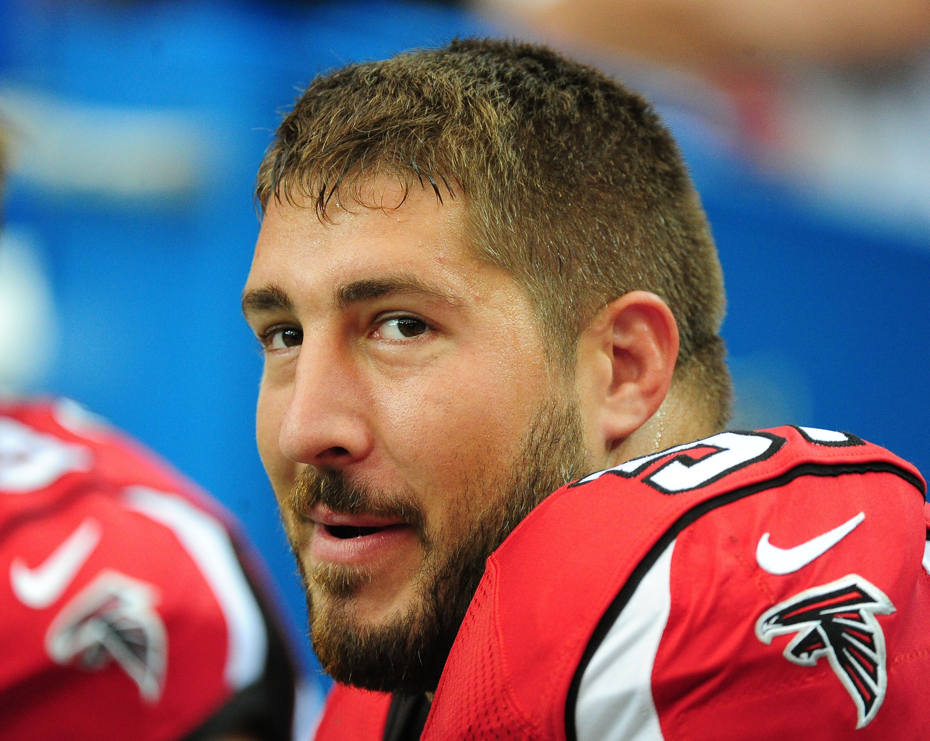 Five players the Atlanta Falcons will not extend