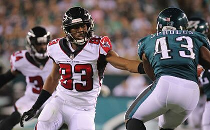 8c0d29cb Nine Atlanta Falcons to watch versus the Dolphins - Page 2