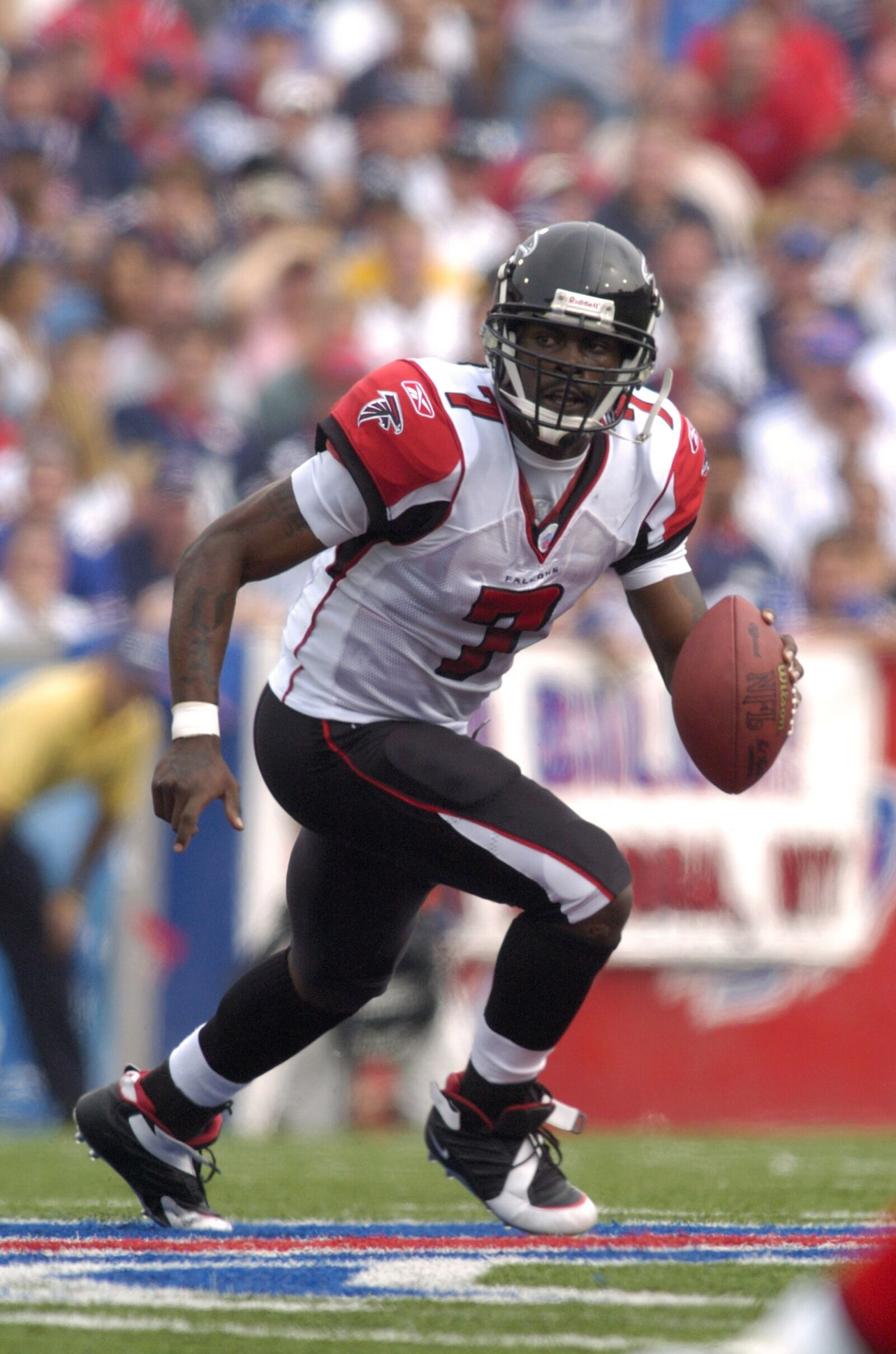 f0c83b2be082 The Michael Vick Experience...One Of A Kind