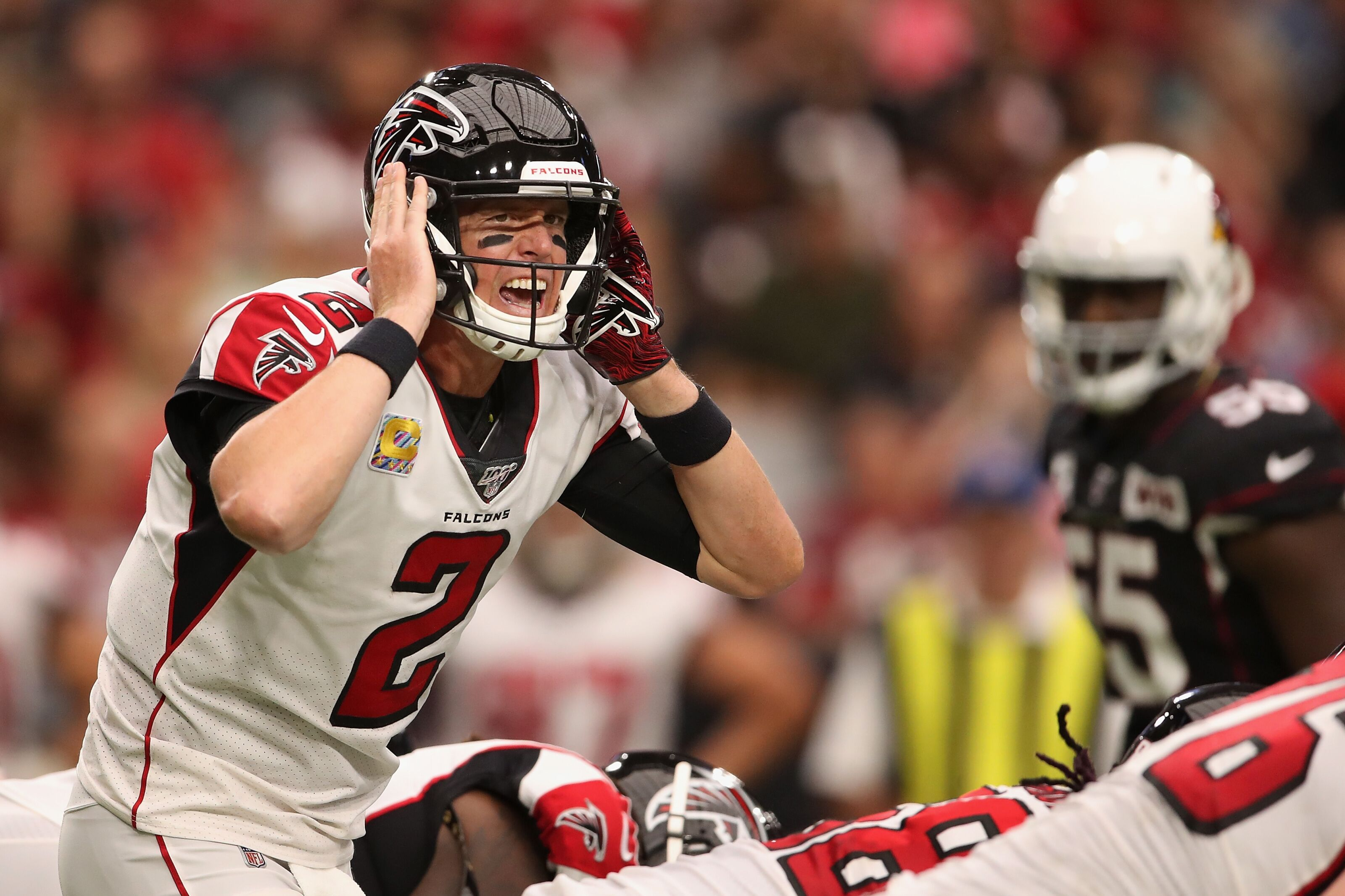 Falcons vs Rams: Betting odds, injuries, fantasy football outlook