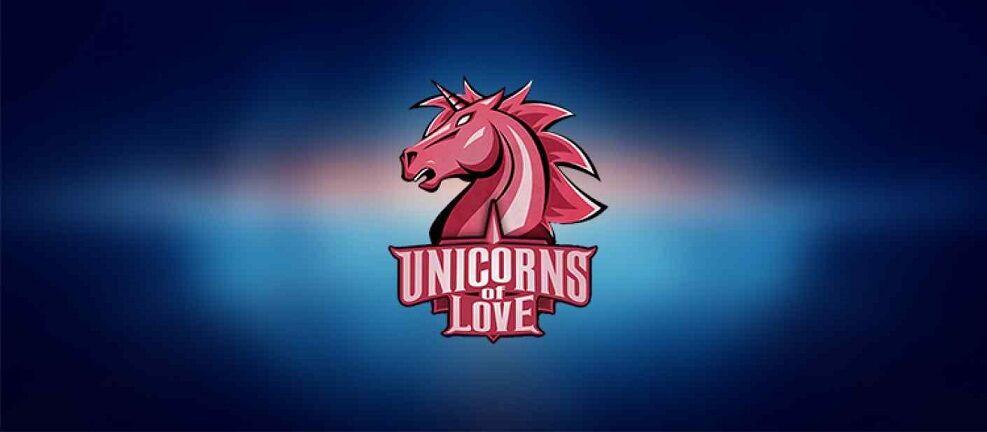 Report: Unicorns of Love's Steelback and Fox interested in NA  Report: Unicorn...