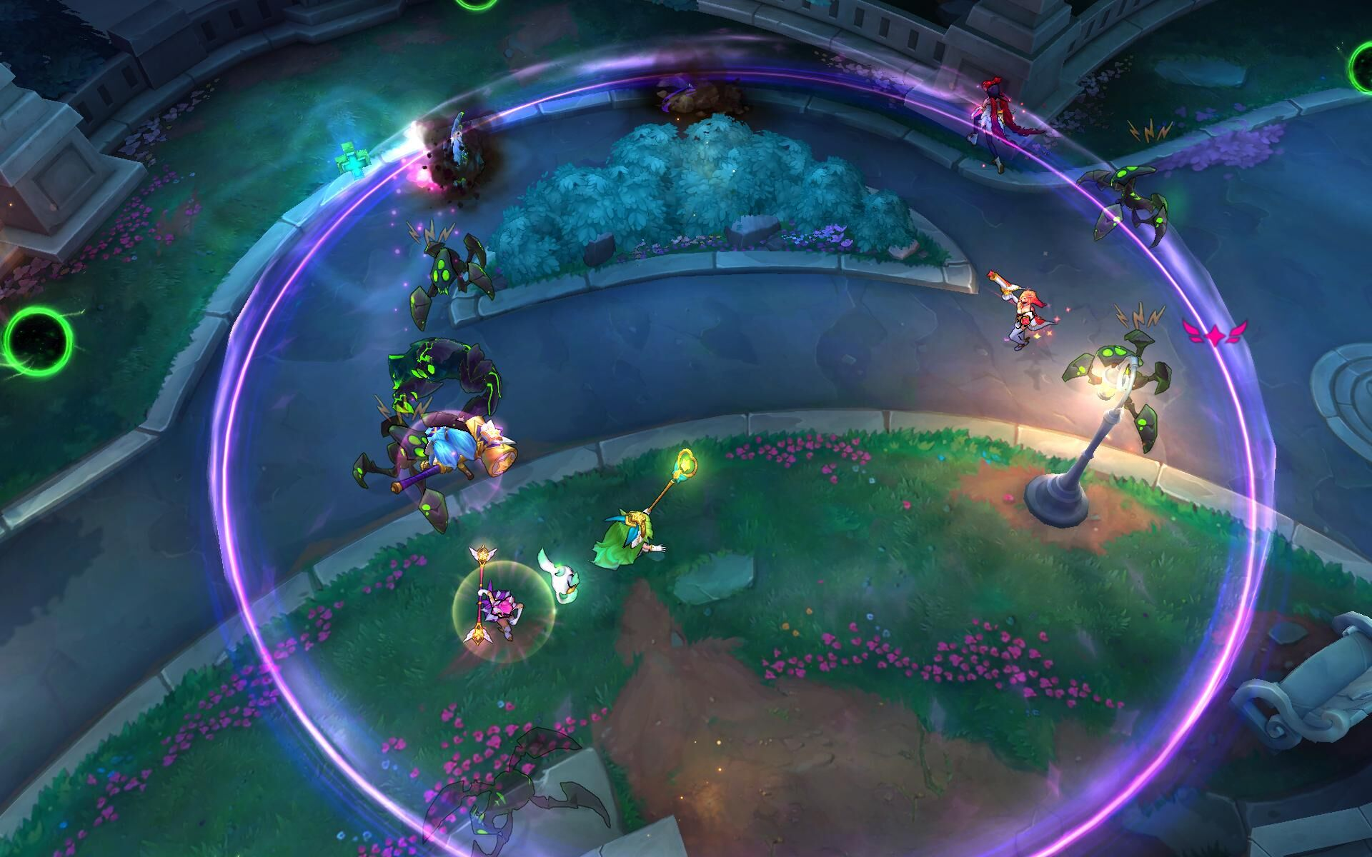Breaking down new Star Guardian Invasion mode