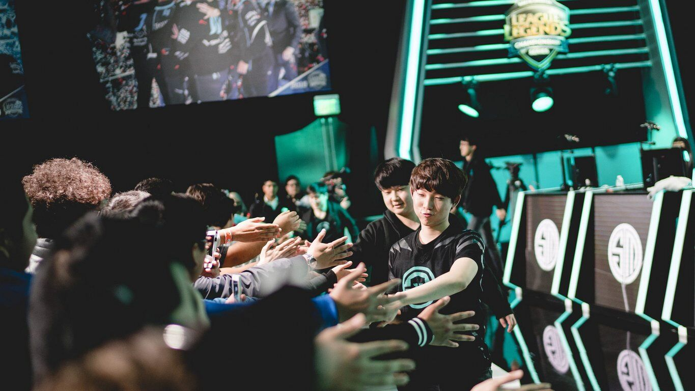 League of Legends: 10 Players DIG/IMT should pick up for LCS return