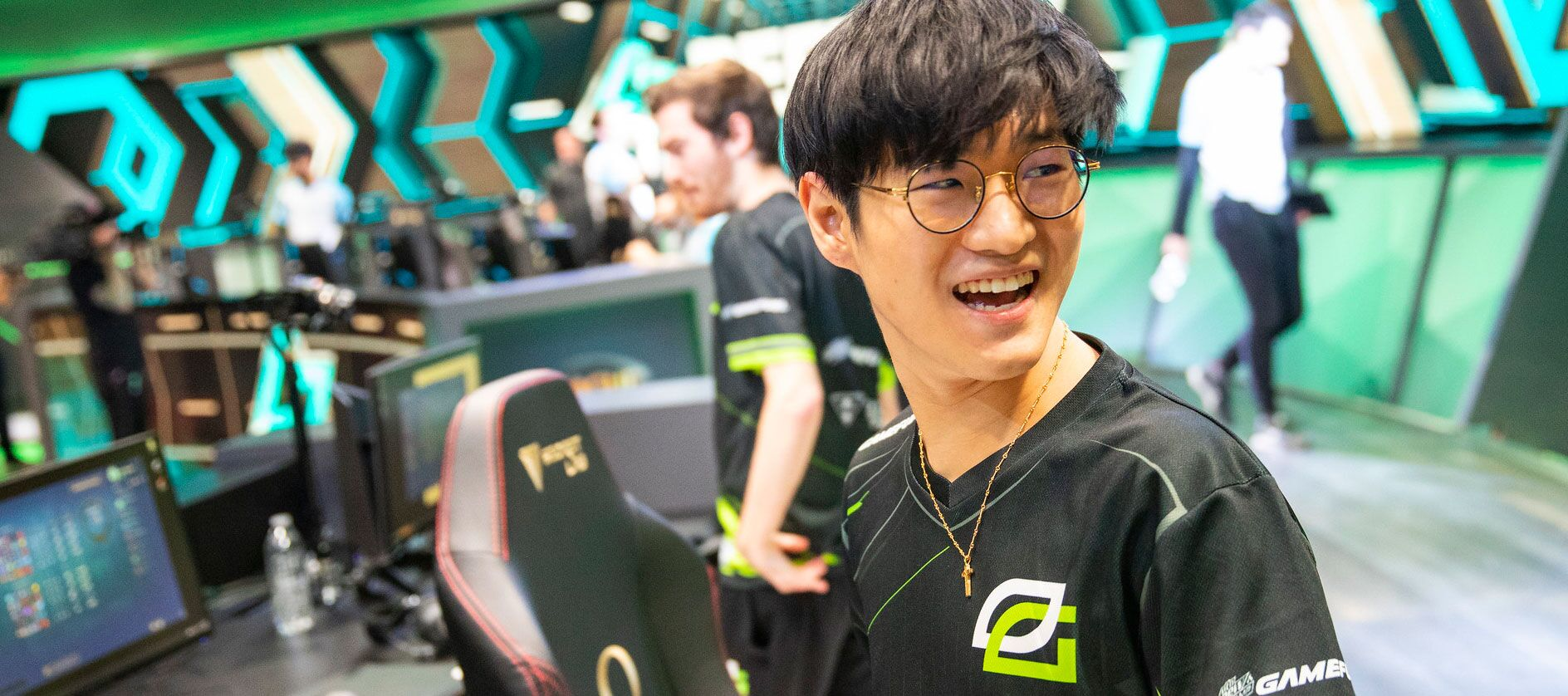 League of Legends LCS: Free Agency Frenzy Day 3 Roundup