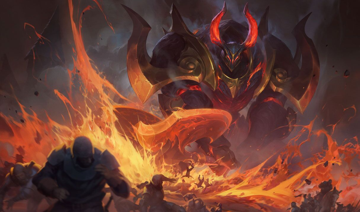 League of Legends Patch 9 12 Notes Breakdown and Analysis
