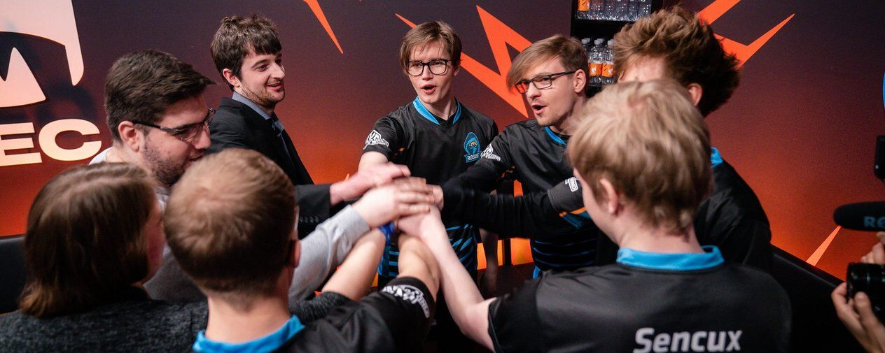 League of Legends: LEC Predictions Week 5 Day 1