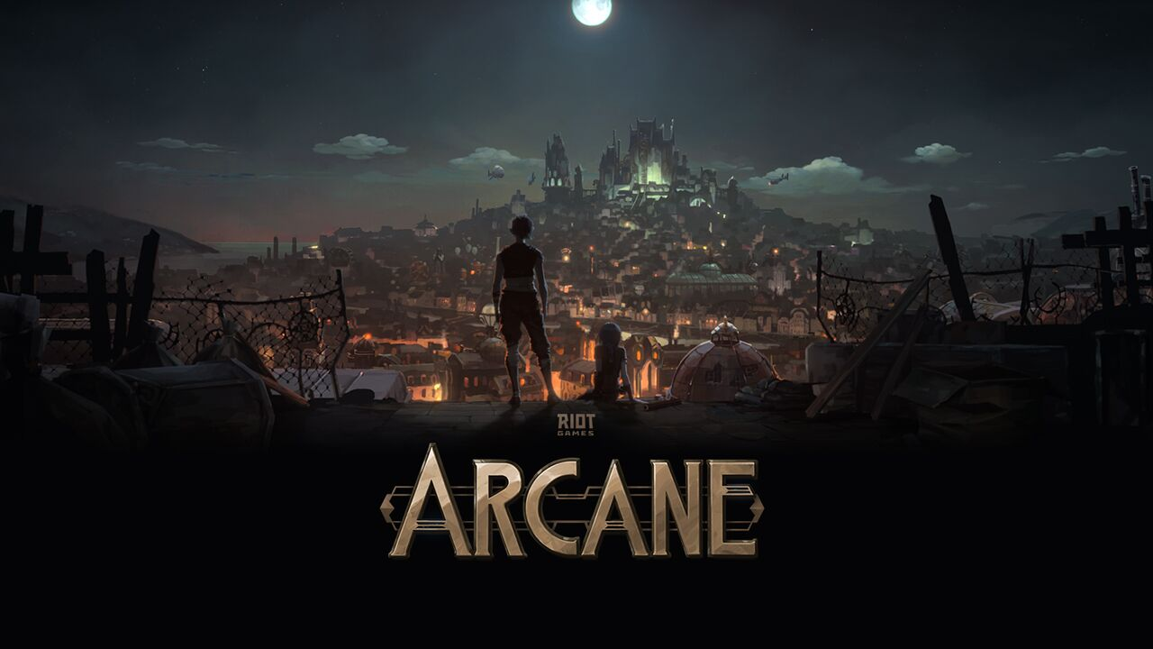 League of Legends: 5 things we want to see in 'Arcane'