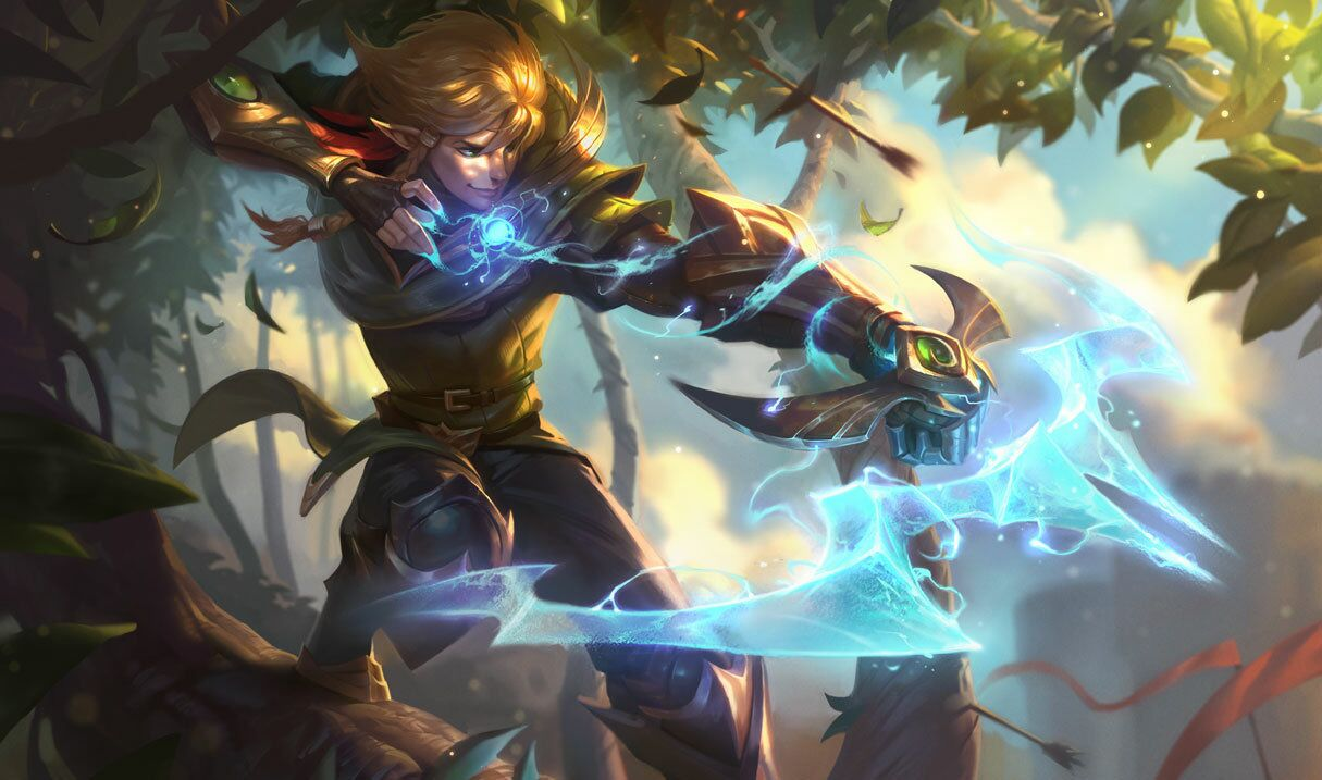 League of Legends: Patch 9.23 will bring HUGE changes to runes