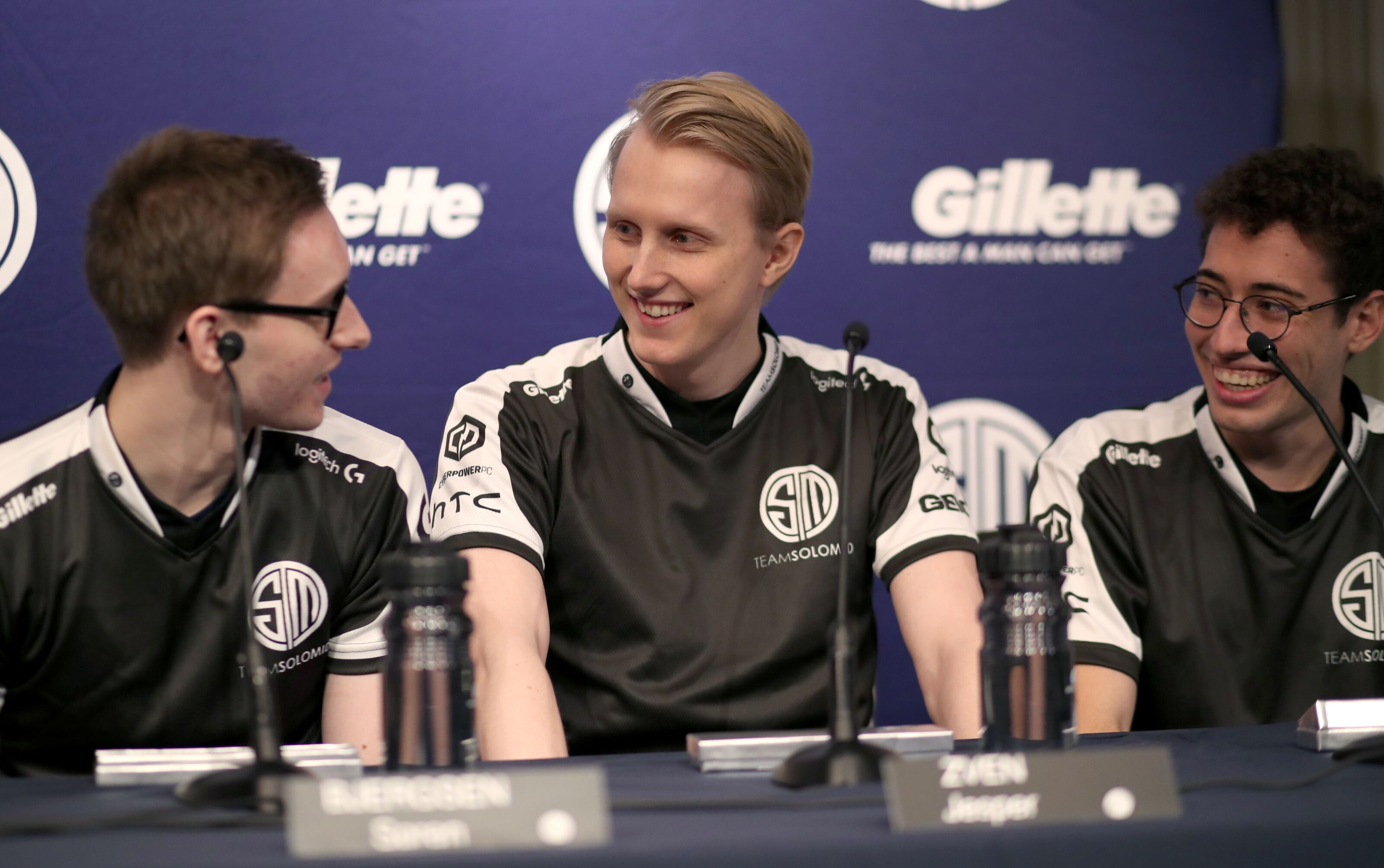 Grading the additions to TSM's rebooted roster for spring 2019