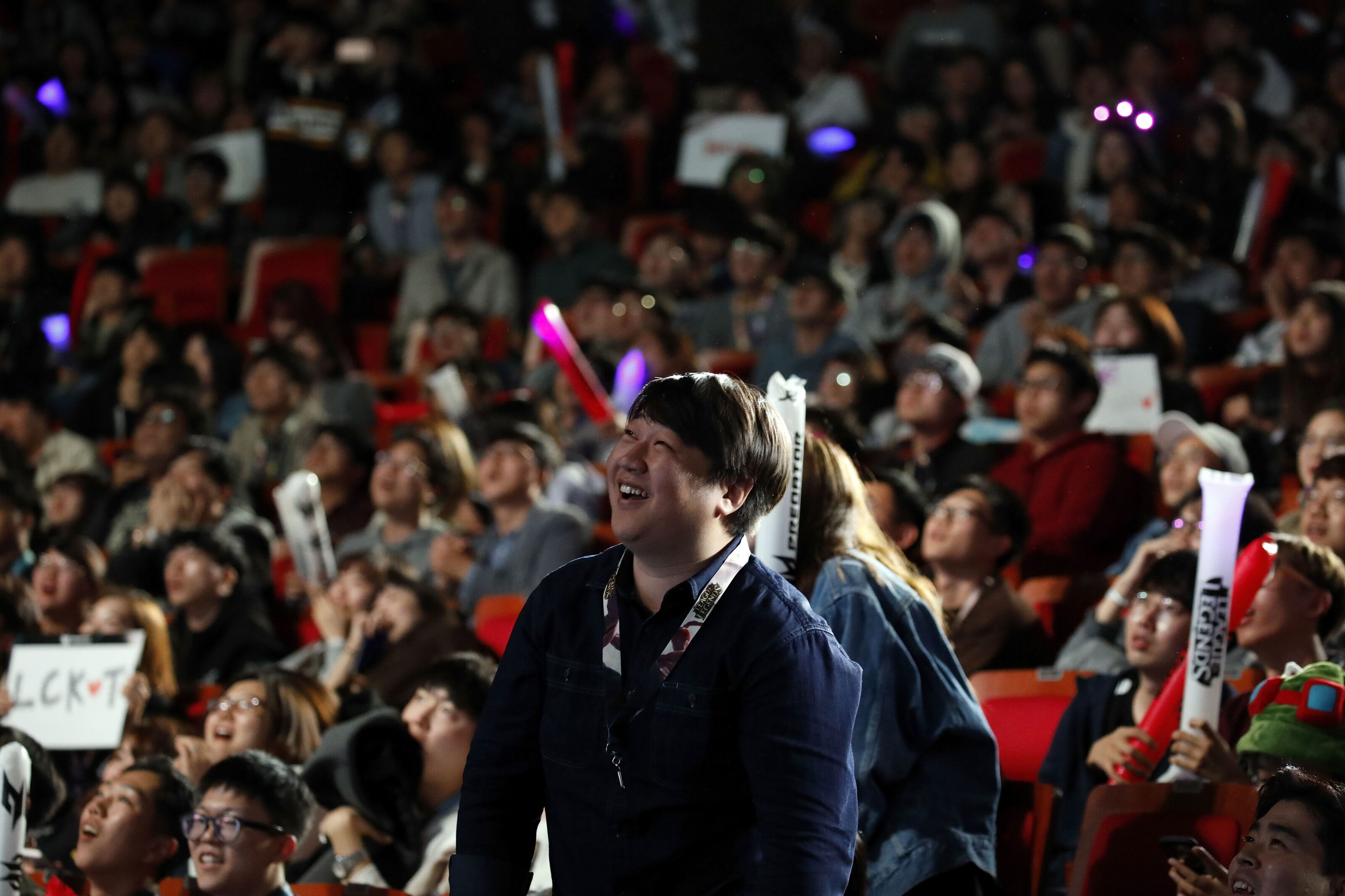 LPL player power ranking: 4 players who have surprised us