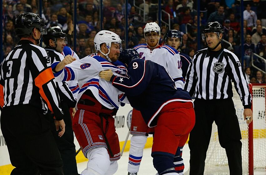 New York Rangers Daily Dose: NBC Releases TV Schedule, Klein