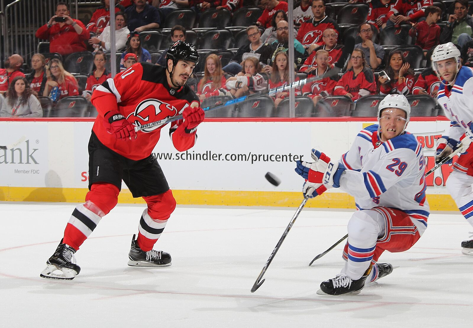 New York Rangers preview  Back to back at the Garden against the Devils 505a4b3ed