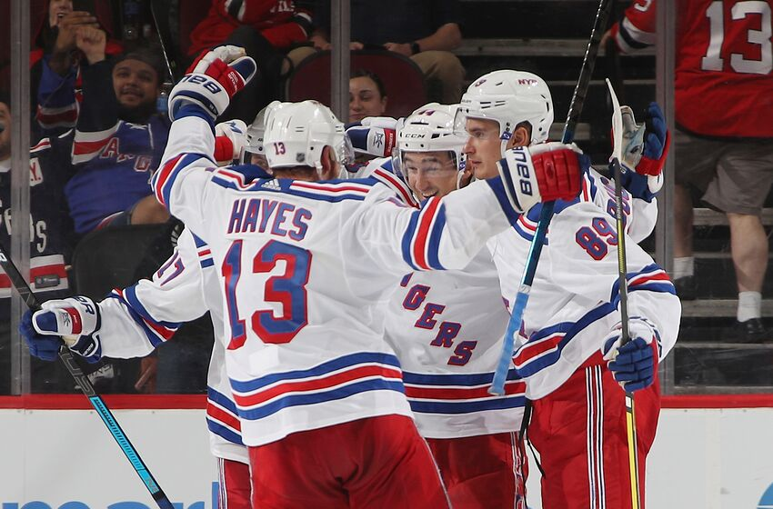 New York Rangers What To Watch For During Preseason Games