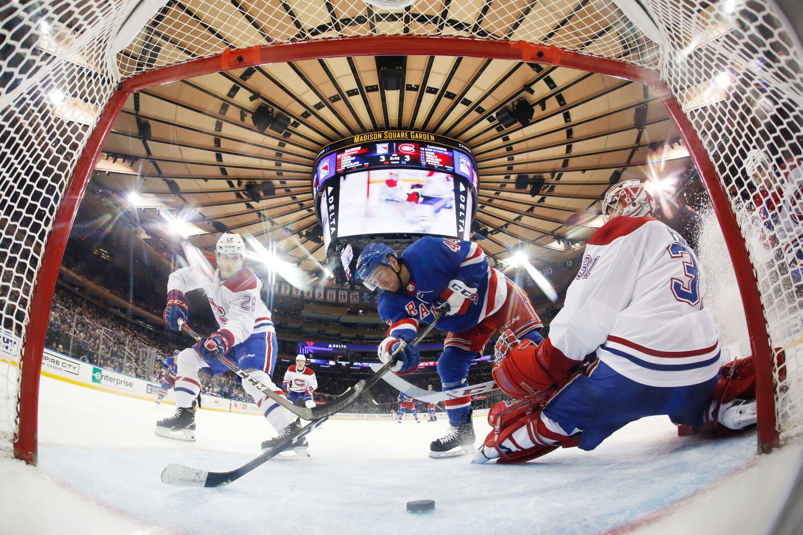2a83604427f New York Rangers: A come from behind win vs. Montreal for four in a ...