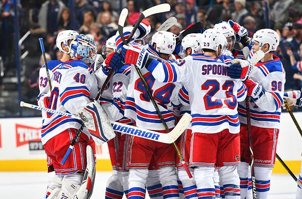 what can we really expect from the new york rangers this season
