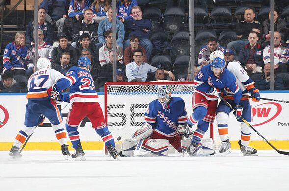 7bba8a2ec Two big games for the New York Rangers vs. their rivals
