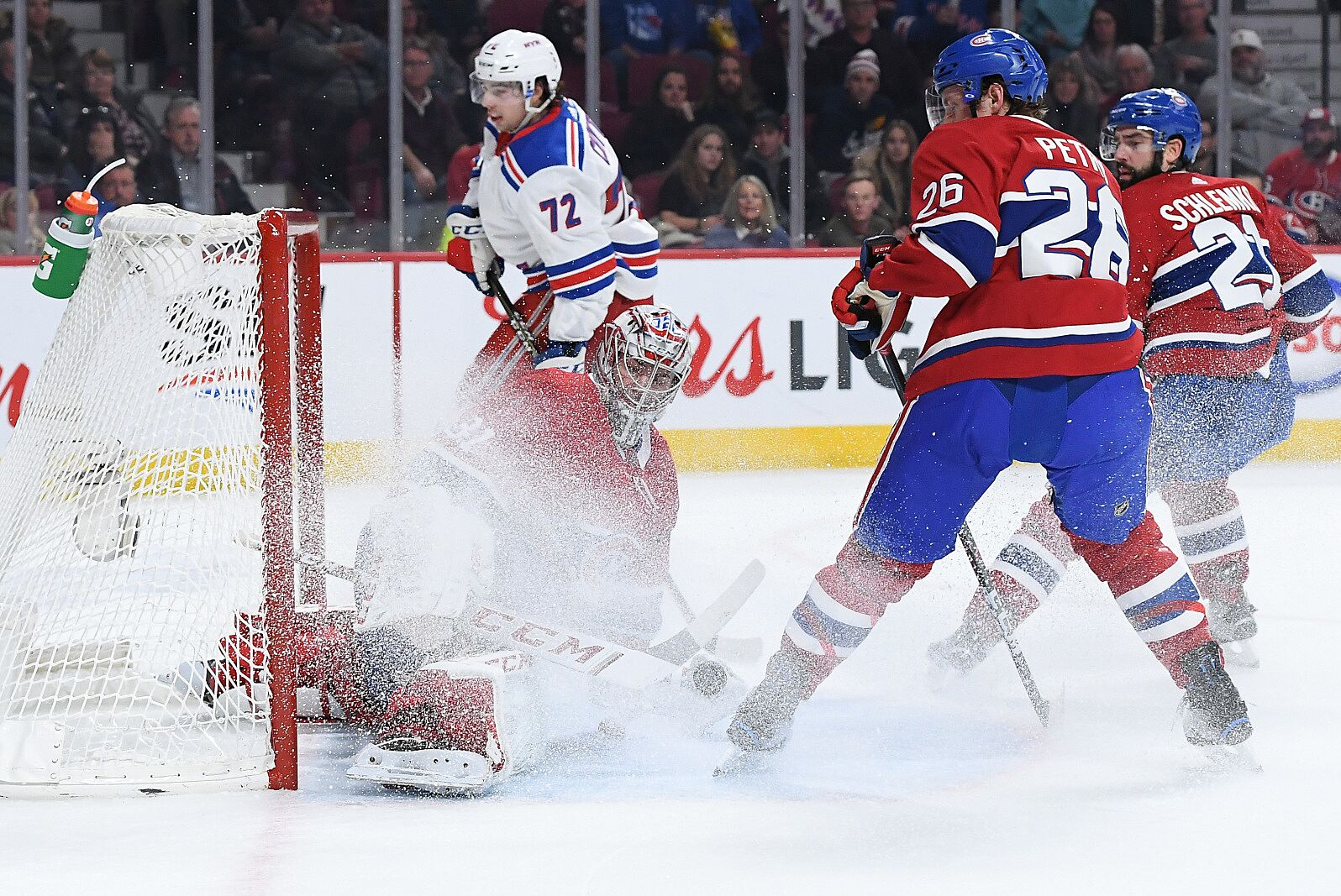38b36eb64 New York Rangers  Is there value in being in the postseason chase