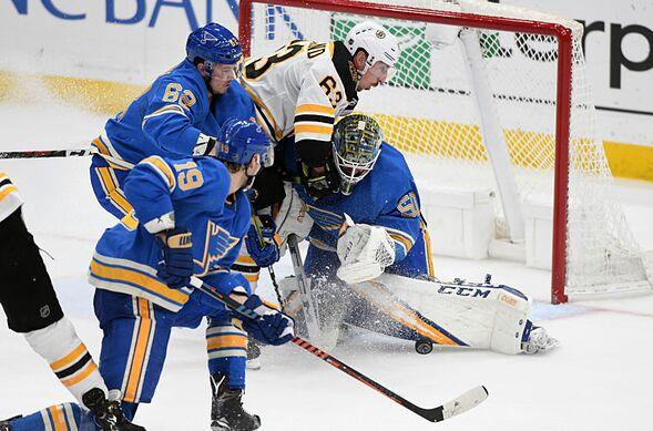 2960c69d260 New York Rangers  Seven reasons to root for the St. Louis Blues