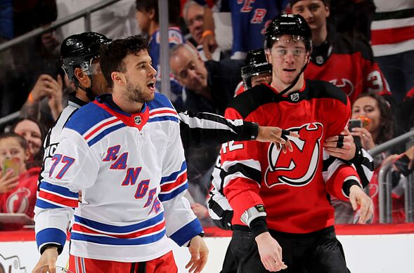New York Rangers: The story behind Anthony DeAngelo