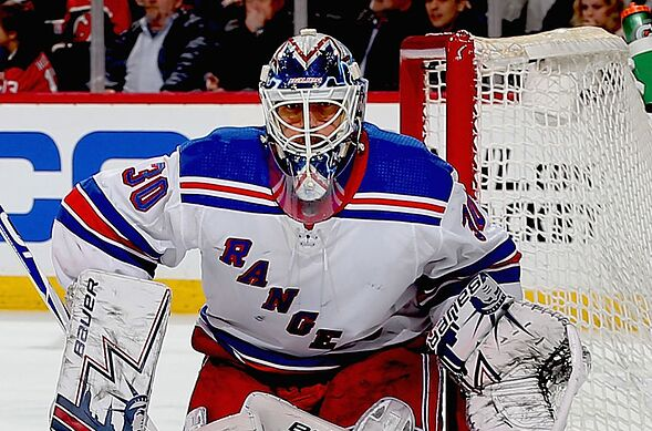 New York Rangers Do You Need Elite Goaltending To Win