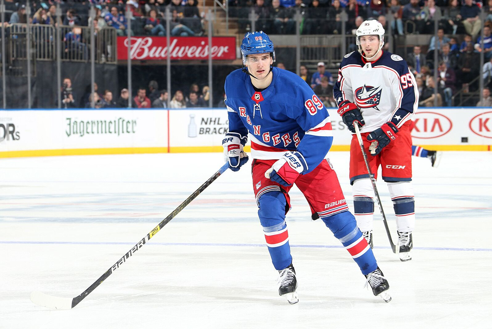 release date: 9f00c acfcb New York Rangers: An early look at restricted free agency