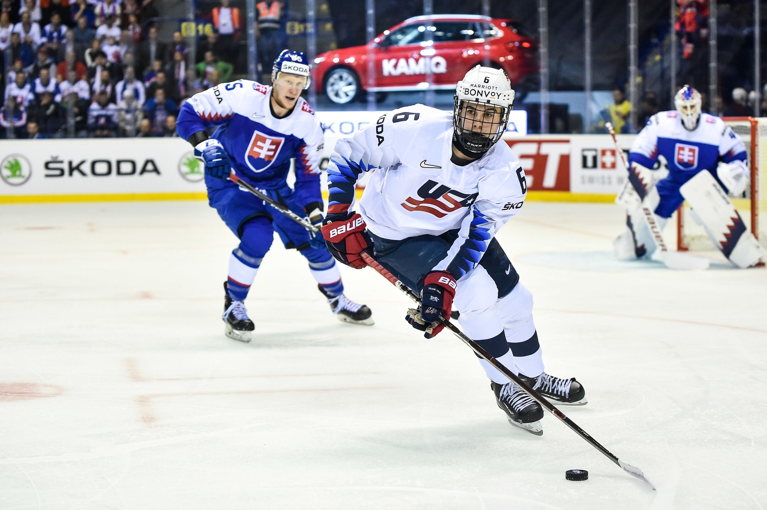 0d667970dd3 What if the New York Rangers get Jack Hughes instead of Kaapo Kakko? - Page  2