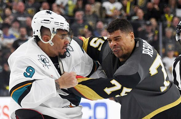 Why the New York Rangers need Ryan Reaves