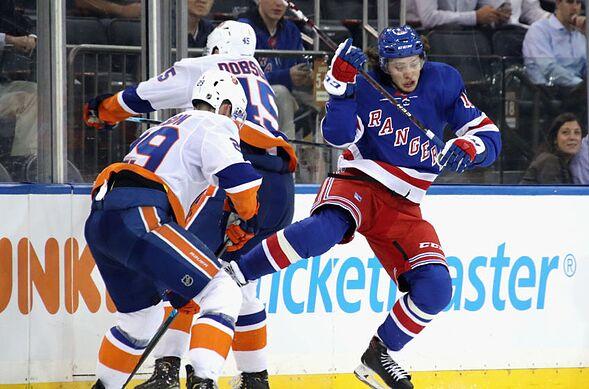 New York Rangers rivals: New York Islanders season preview
