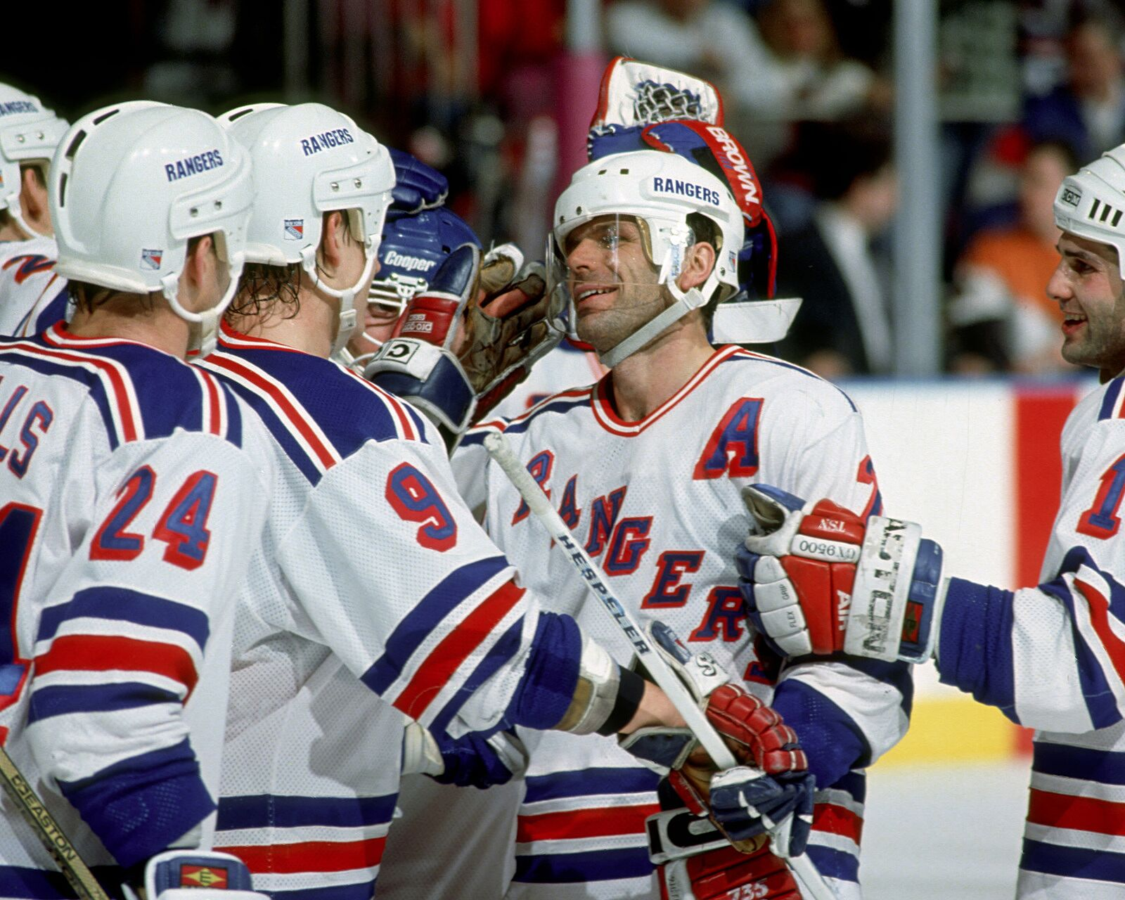 New York Rangers  The ten worst trades in franchise history 020492fe2