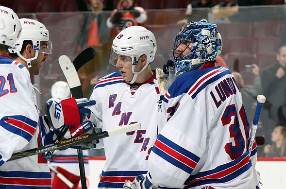 4 players from 2014 Cup Final set to lead the new Rangers era