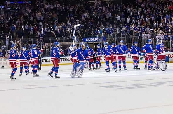 New York Rangers: What is wrong with NHL hockey