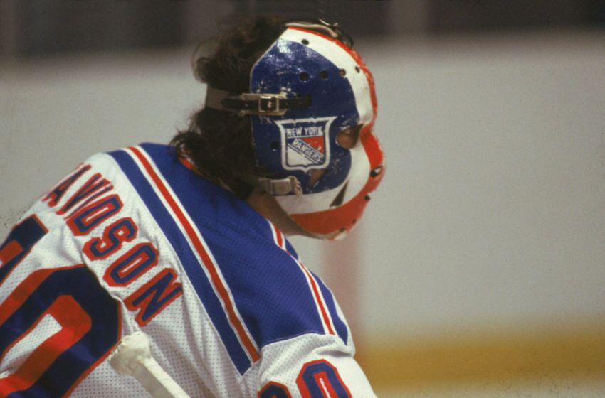 New York Rangers: The latest on John Davidson