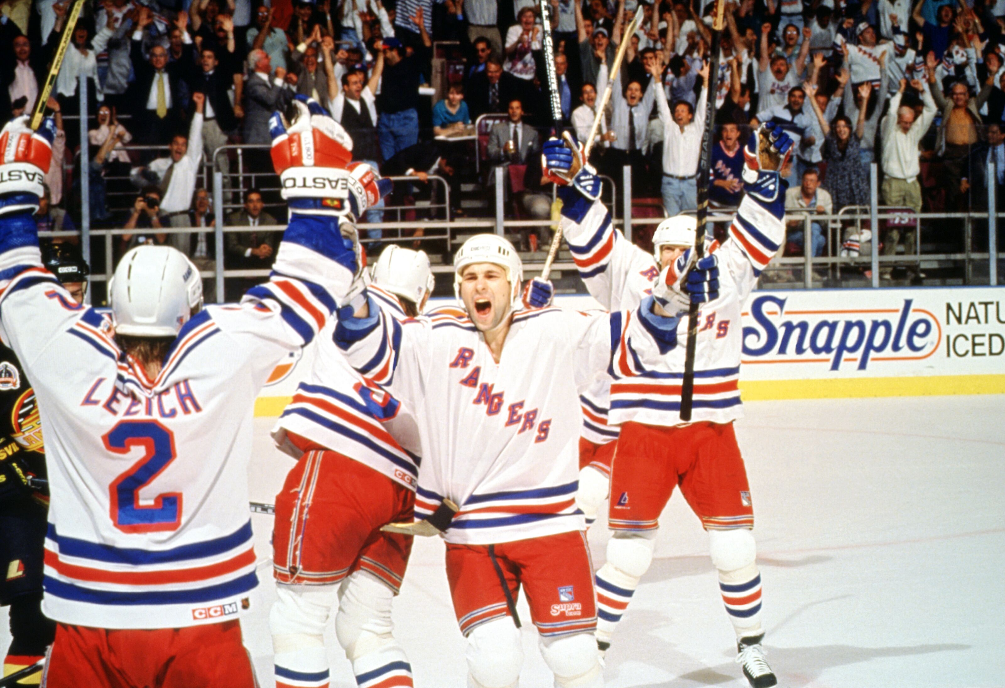 New York Rangers: Sergei Zubov finally going into the Hall of Fame