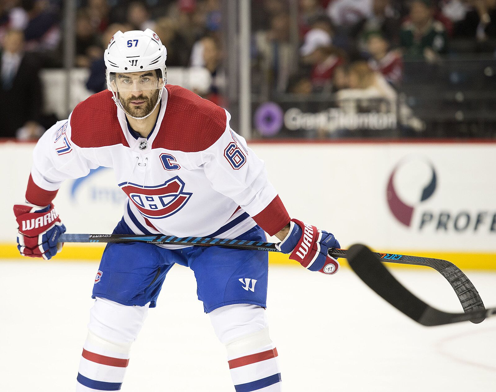 New York Rangers  Don t even think about Max Pacioretty a06d930d4