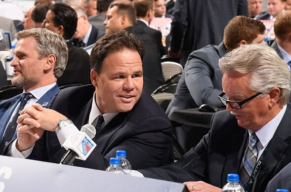 New York Rangers: Another look at Jeff Gorton's record
