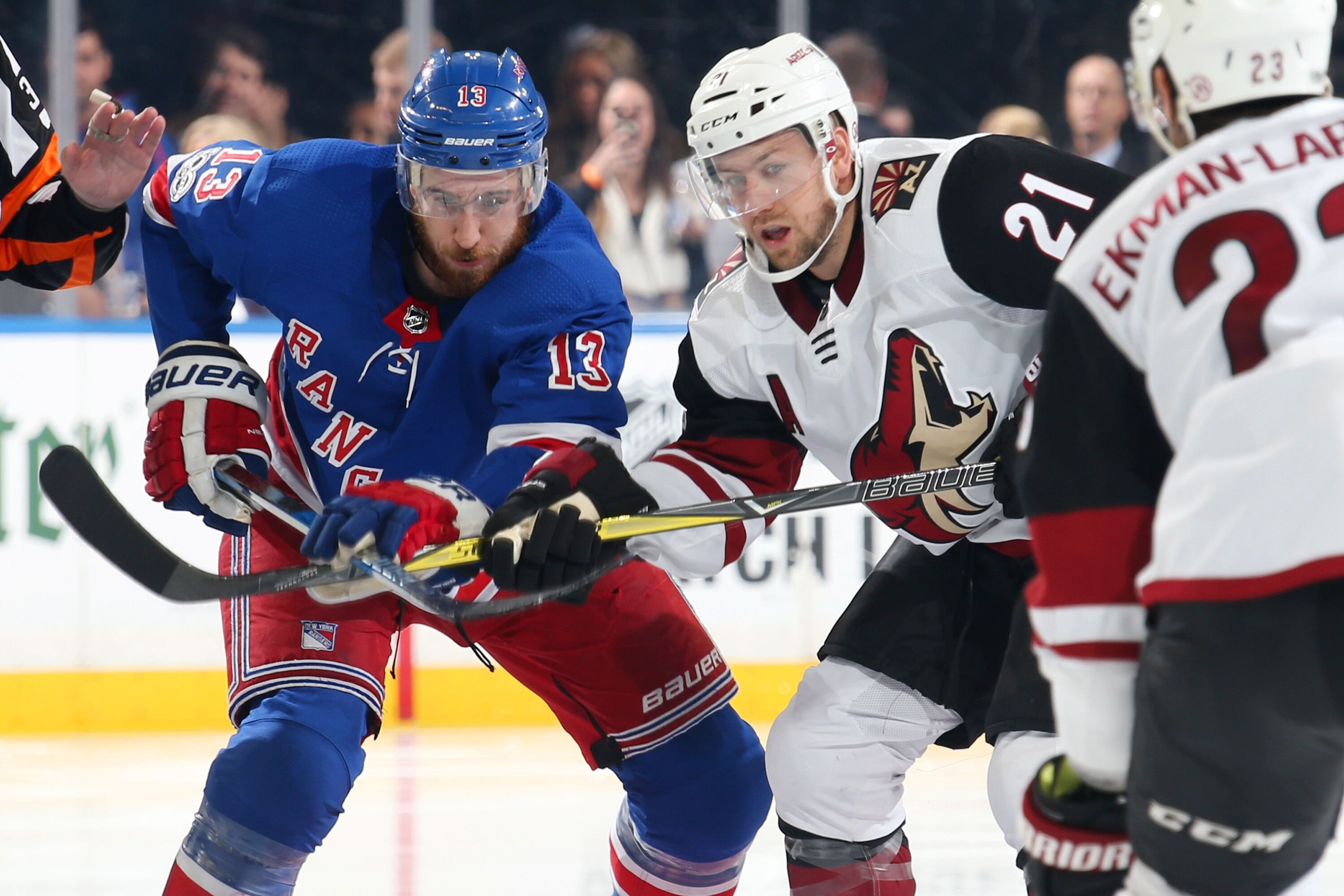 The latest neal pionk news sportspyder new york rangers how stepans contract influenced hayes contract malvernweather Choice Image