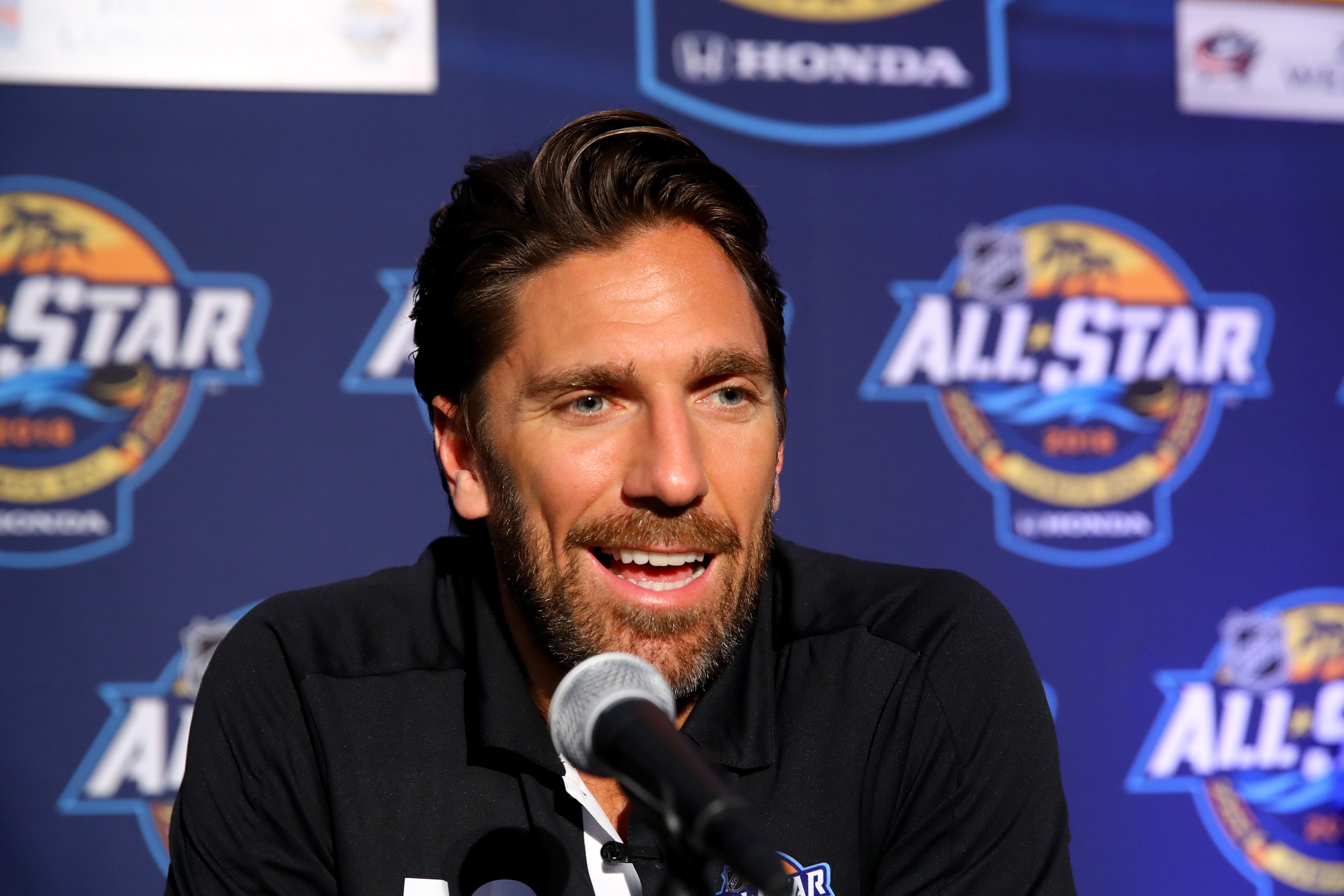 New York Rangers Henrik Lundqvist Is Underpaid For His Impact