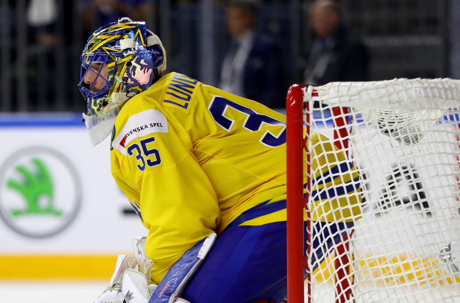 New York Rangers Lundqvist Makes Right Decision By Sitting Out Of Iihf