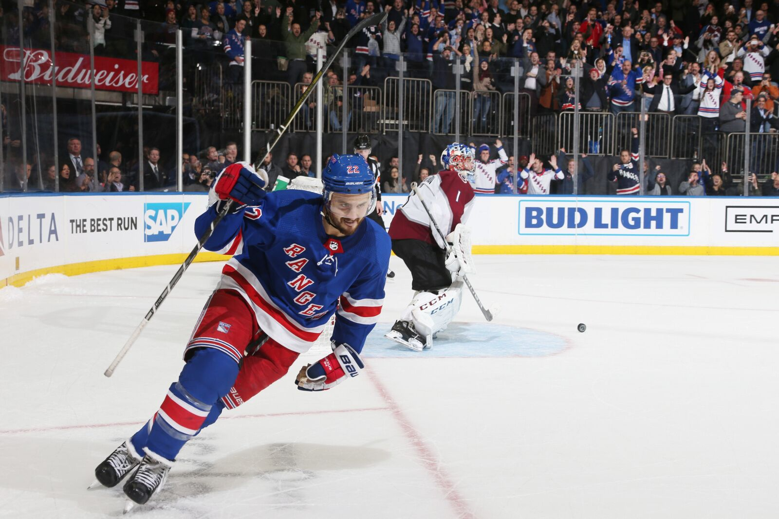New York Rangers: Who should be in the shootout?
