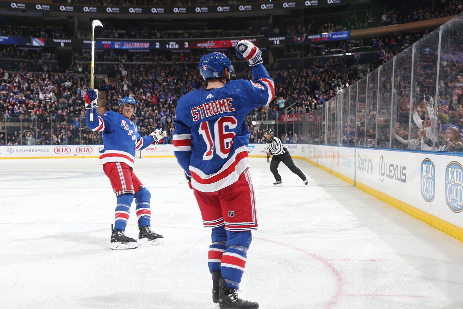 newest 8c343 865a2 New York Rangers: Ryan Strome's Top Five Plays