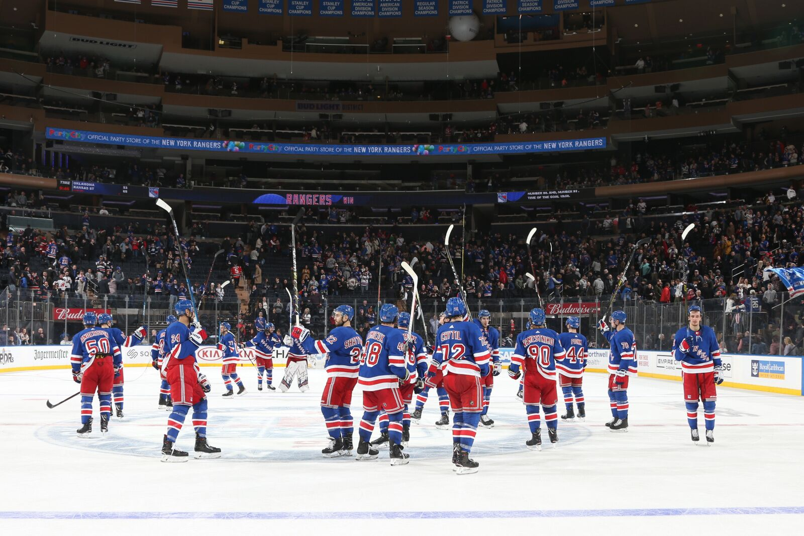 New York Rangers: Ranking the movability of the defensemen
