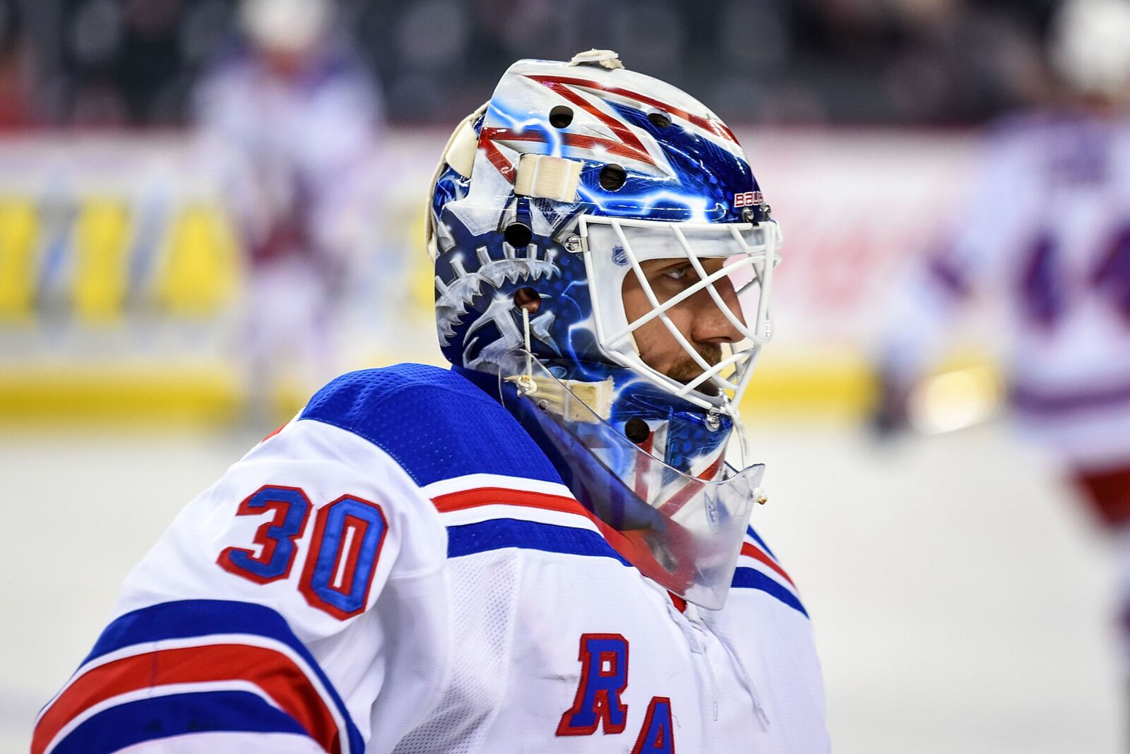 Expect a Henrik Lundqvist revival after franchise-changing offseason