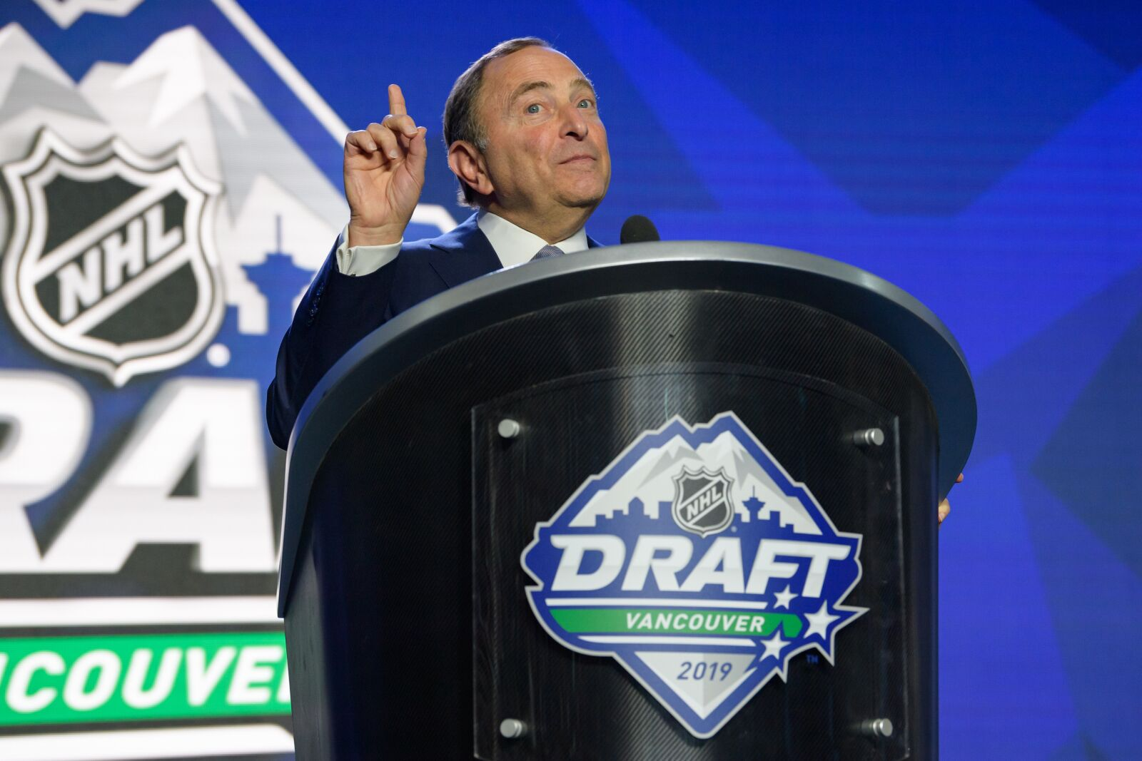 New York Rangers: The future of the NHL will be determined off the ice