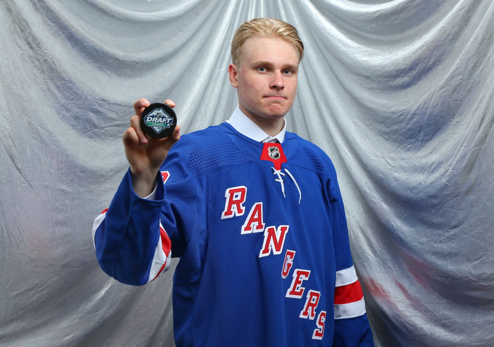 New York Rangers: It's Kaapo Kakko time!
