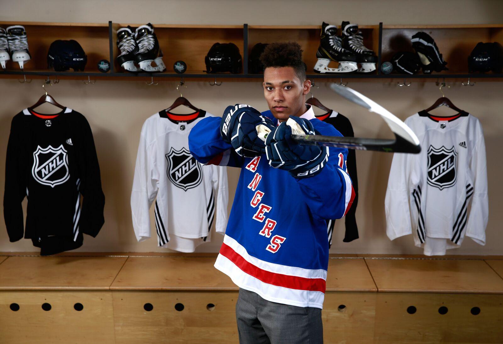 Rangers' NCAA prospects weekend action roundup