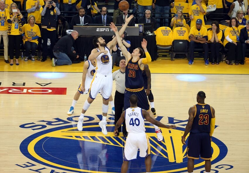 Nba Finals Game 3 Tip Off Time | All Basketball Scores Info