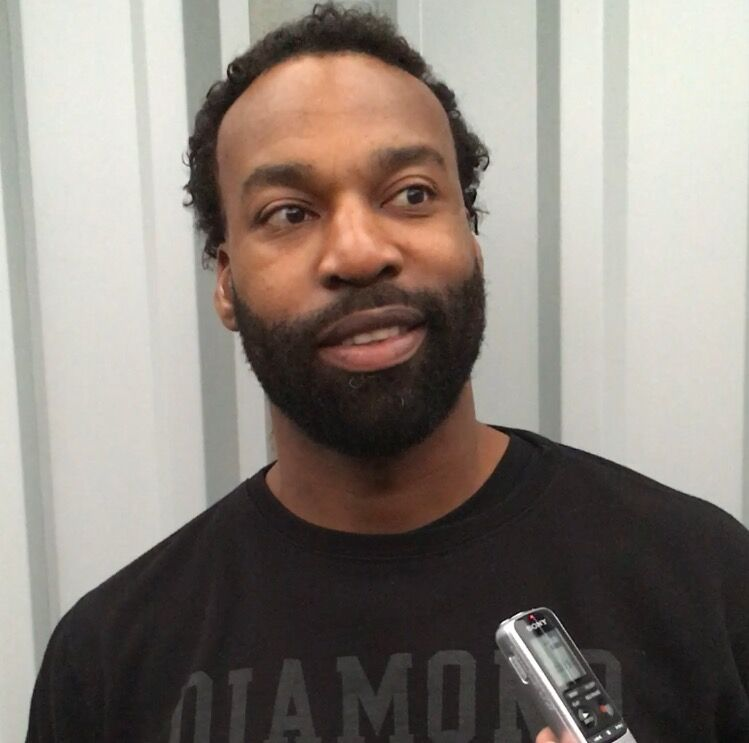 """Warriors Live Stream Free Mobile: Baron Davis: """"For The Love Of The Game"""""""